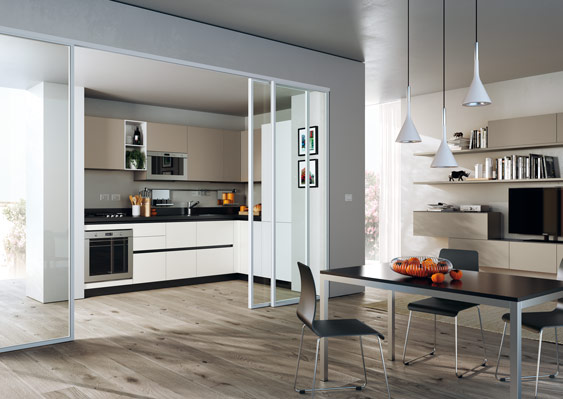 Evolution Cucine